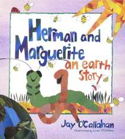 HERMAN AND MARGUERITE by Jay O'Callahan