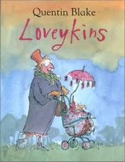 Book Cover for LOVEYKINS