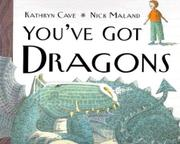 Cover art for YOU'VE GOT DRAGONS