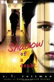 SHADOW OF A DOUBT by S.L. Rottman