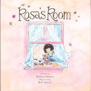 ROSA'S ROOM by Barbara Bottner
