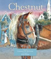 Cover art for CHESTNUT