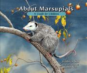 Book Cover for ABOUT MARSUPIALS