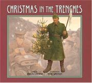 Cover art for CHRISTMAS IN THE TRENCHES