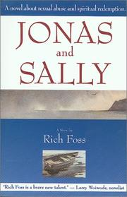 JONAS AND SALLY by Rich Foss