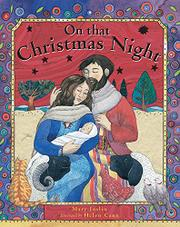 Book Cover for ON THAT CHRISTMAS NIGHT