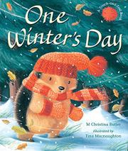 Cover art for ONE WINTER'S DAY