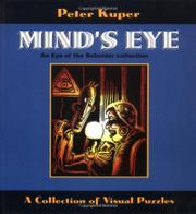 MIND'S EYE by Peter Kuper
