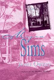 Cover art for MYRA SIMS