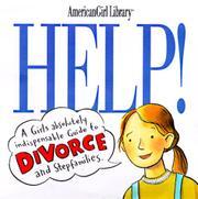 HELP! by Nancy Holyoke