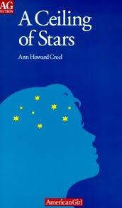 A CEILING OF STARS by Ann Howard Creel