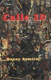 CALLE 10 by Danny Romero