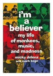 I'M A BELIEVER by Micky Dolenz