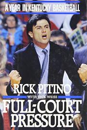 Book Cover for FULL-COURT PRESSURE