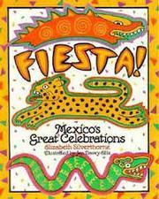 FIESTA! by Elizabeth Silverthorne