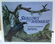 SWALLOWS IN THE BIRDHOUSE by Stephen R. Swinburne