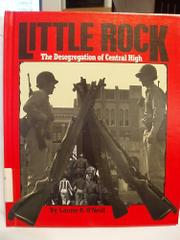 LITTLE ROCK by Laurie A. O'Neill
