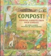 COMPOST! by Linda Glaser