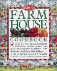 FARMHOUSE COOKBOOK by Susan Hermann Loomis