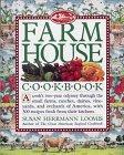 FARMHOUSE COOKBOOK by Susan Hermann Loomis