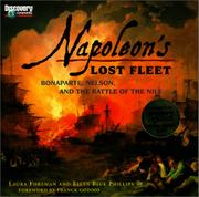 NAPOLEON'S LOST FLEET by Laura Foreman