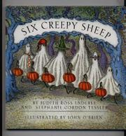 SIX CREEPY SHEEP by Judith Ross Enderle