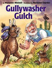 GULLYWASHER GULCH by Marianne Mitchell