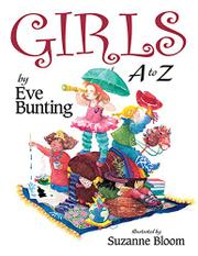 Book Cover for GIRLS A TO Z