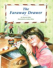 THE FARAWAY DRAWER by Harriett Diller