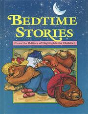 BEDTIME STORIES by Highlights for Children