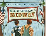 Book Cover for BINGLEMAN'S MIDWAY