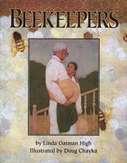 THE BEEKEEPERS by Linda Oatman High