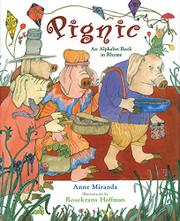 PIGNIC by Anne Miranda