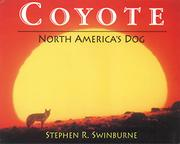 COYOTE by Stephen R. Swinburne