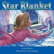 STAR BLANKET by Pat Brisson