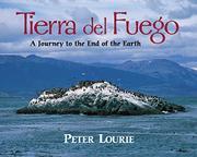 TIERRA DEL FUEGO by Peter Lourie