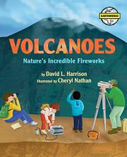 VOLCANOES by David L. Harrison