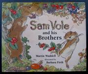 Cover art for SAM VOLE AND HIS BROTHERS