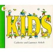 KIDS by Catherine Anholt