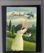 SPEEDWELL by Ann Turnbull
