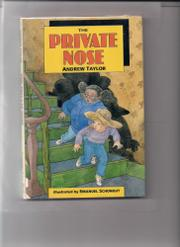 THE PRIVATE NOSE by Andrew Taylor