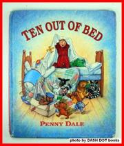 TEN OUT OF BED by Penny Dale