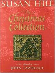 Cover art for THE CHRISTMAS COLLECTION