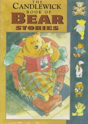 THE CANDLEWICK BOOK OF BEAR STORIES by Jez Alborough
