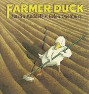 Book Cover for FARMER DUCK