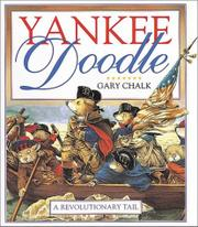 YANKEE DOODLE by Gary Chalk