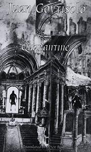 Cover art for QUARANTINE