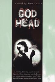GOD HEAD by Scott Zwiren