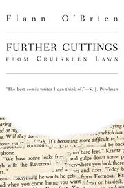 FURTHER CUTTING by Flann O'Brien