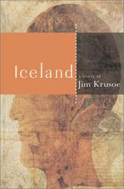 ICELAND by Jim Krusoe